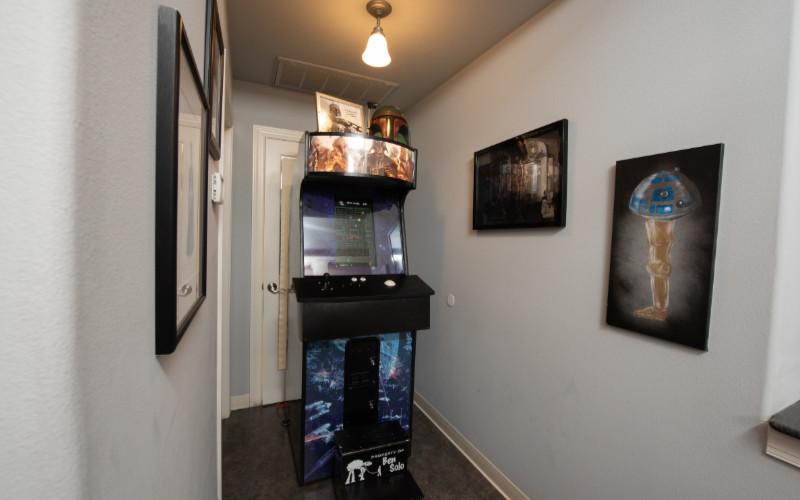 Arcade Corner